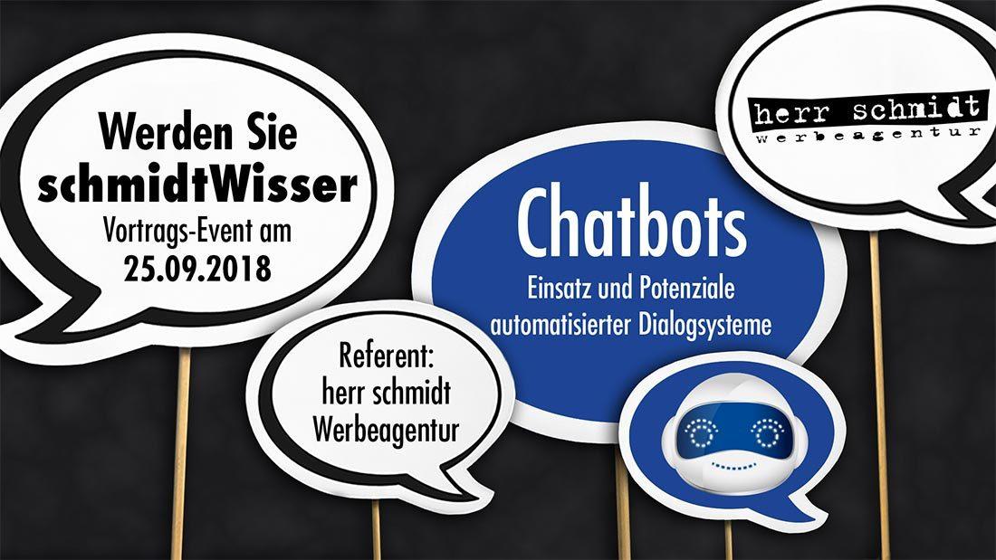 Chatbots - Einsatz und Potenziale automatisierter Dialogsysteme